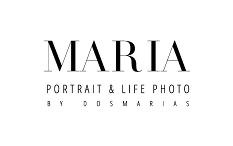 mariaphoto logo